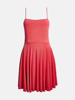 Bik Bok Annie new klänning - Mörkrosa