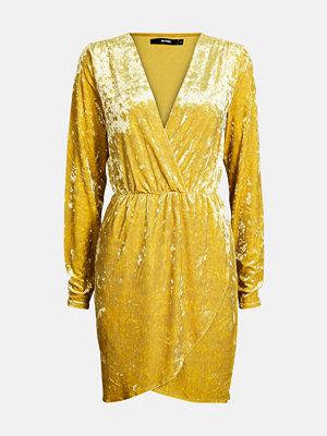Bik Bok Sephora dress - Gul