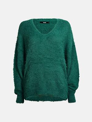 Bik Bok Elise knitted sweater - Grön