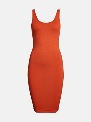 Bik Bok Claire klänning - Röd