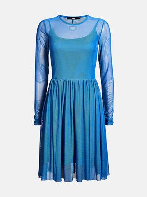 Bik Bok Matilda klänning - Blå