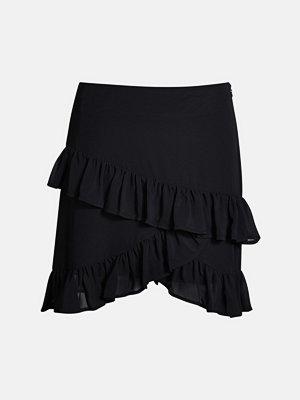 Bik Bok Jenny kjol - Svart