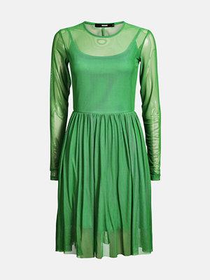 Bik Bok Matilda klänning - Grön