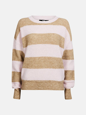 Bik Bok Avery stickad tröja - Multi