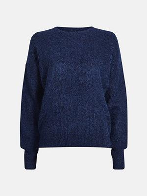 Bik Bok Evian tröja - Marinblå