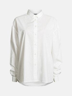 Skjortor - Bik Bok Lenny shirt - Vit