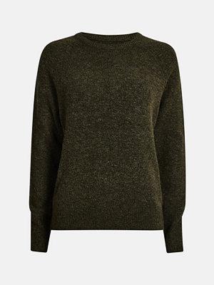 Bik Bok Flexa tröja - Mörkgrön