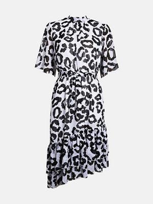 Bik Bok Snow klänning - Multi