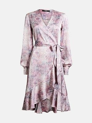 Bik Bok Cassandra klänning - Multi
