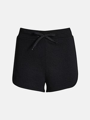 Shorts & kortbyxor - Bik Bok Betty Shorts - Svart