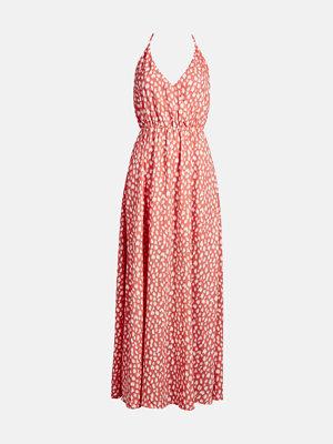 Bik Bok Miriam klänning - Rosa