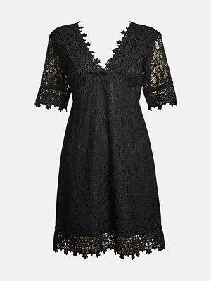 Bik Bok Filippa klänning - Svart