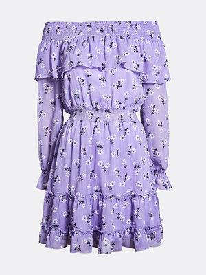 Bik Bok Ferige klänning - Multi