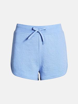 Shorts & kortbyxor - Bik Bok Betty Shorts - Blå