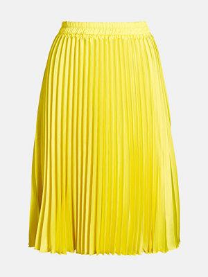 Bik Bok Paris kjol - Gul