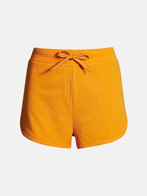 Shorts & kortbyxor - Bik Bok Betty Shorts - Orange