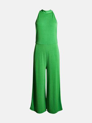 Bik Bok Charli jumpsuit - Grön
