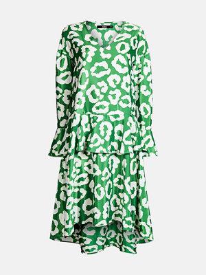 Bik Bok Blanche klänning - Multi