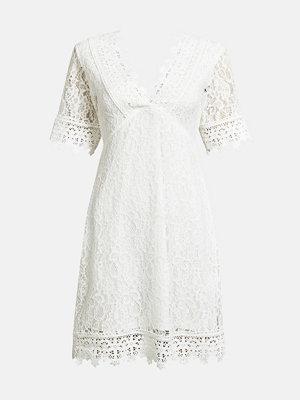 Bik Bok Filippa klänning - Vit