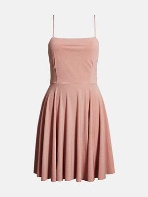 Bik Bok Annie new klänning - Ljusrosa