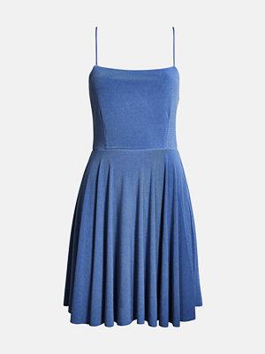 Bik Bok Annie new klänning - Blå