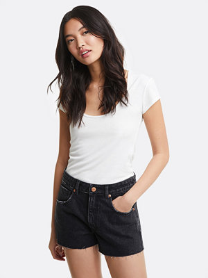 Bik Bok Cali BLK shorts - Svart