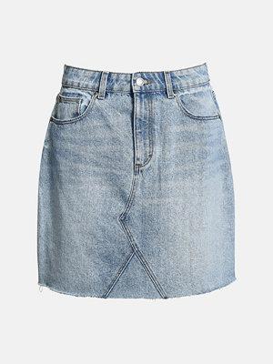 Kjolar - Bik Bok Storm kjol - Blå