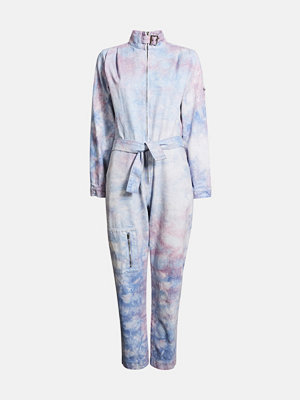 Jumpsuits & playsuits - NEVER DENIM Over overall - Multi