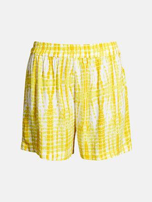 Shorts & kortbyxor - Bik Bok Poko shorts - Gul