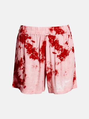 Shorts & kortbyxor - Bik Bok Poko shorts - Ljusrosa