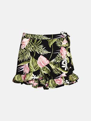Bik Bok Figaro shorts - Multi