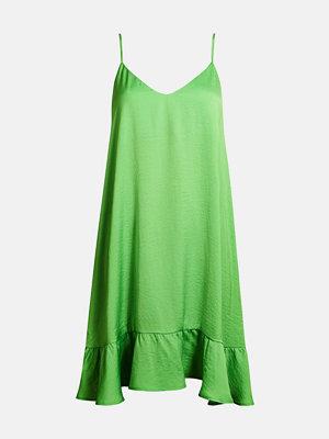 Bik Bok Nimi klänning - Grön