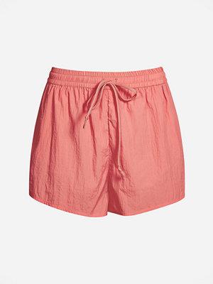 Shorts & kortbyxor - Bik Bok Europe shorts - Rosa