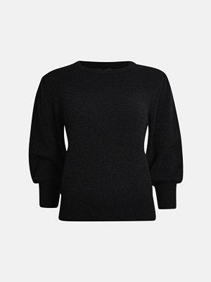 Bik Bok Frans sweater  - Svart