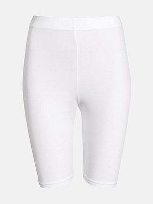 Bik Bok Ike biker shorts - Vit