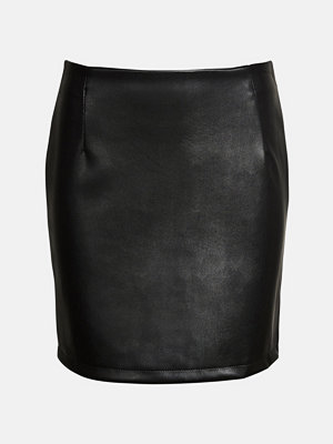 Bik Bok Dila kjol - Svart