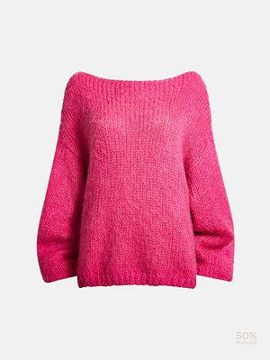 Bik Bok Moisha knitted sweater - Rosa