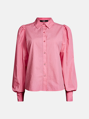 Bik Bok Jenny shirt - Röd