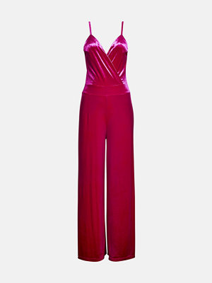 Jumpsuits & playsuits - Bik Bok Melissa jumpsuit - Rosa