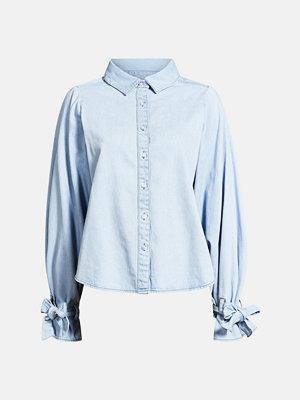 Bik Bok Malla shirt - Blå
