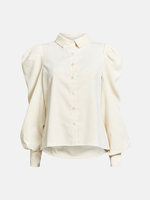 Bik Bok Carrie shirt - Offwhite