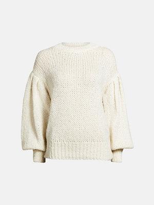 Bik Bok Beach sweater - Offwhite