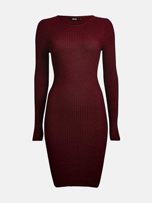 Bik Bok Bobbo dress - Röd