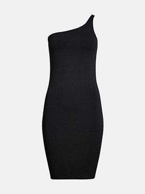 Bik Bok Peyton klänning - Svart
