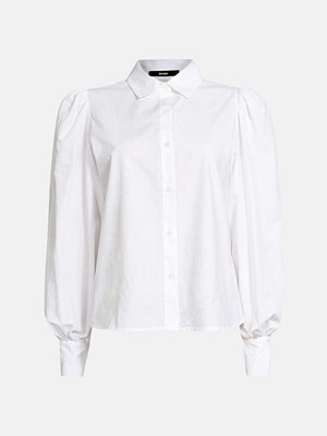 Skjortor - Bik Bok Jenny shirt - Vit