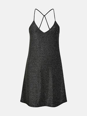 Bik Bok Lolly klänning - Svart