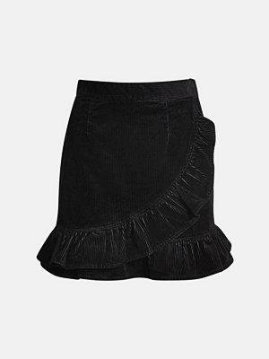Kjolar - Bik Bok Sainty kjol - Svart