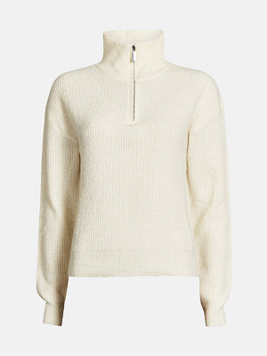Bik Bok Julian sweater - Offwhite
