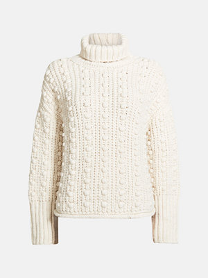 Bik Bok Bubble jumper - Offwhite