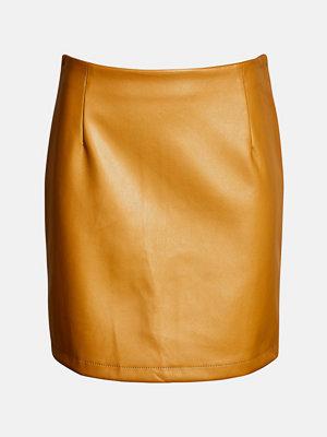 Bik Bok Dila kjol - Brun